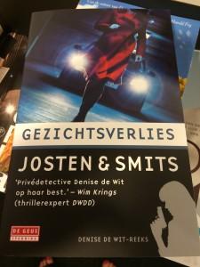 Marc Josten en Rob Smits Gezichtsverlies