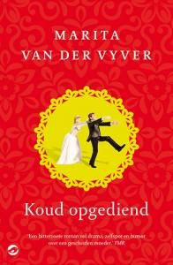 Marita van der Vyver Koud opgediend
